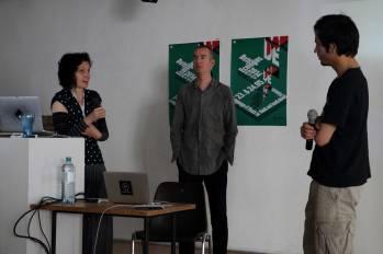 DE14 - FoAM - Maja Kumanovic / Nik Gaffney