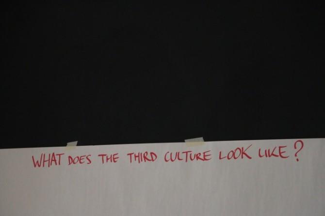 xFactor / Third Culture Workshop