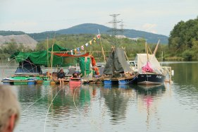 Floating Village 2014