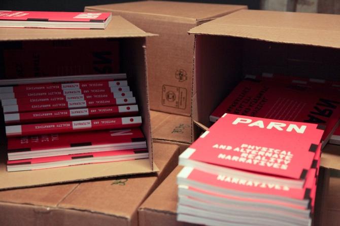 PARN Book