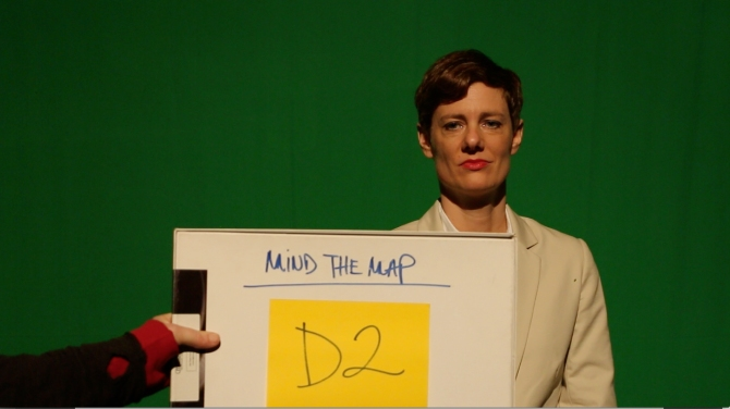 Maria Fliri - MTM TV News