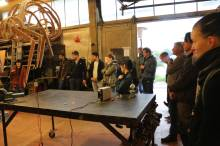 Robotics Workshop Presentation