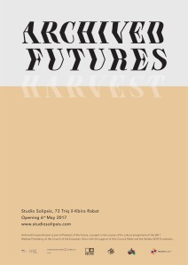 Archived Futures Harvest A2 Poster.indd